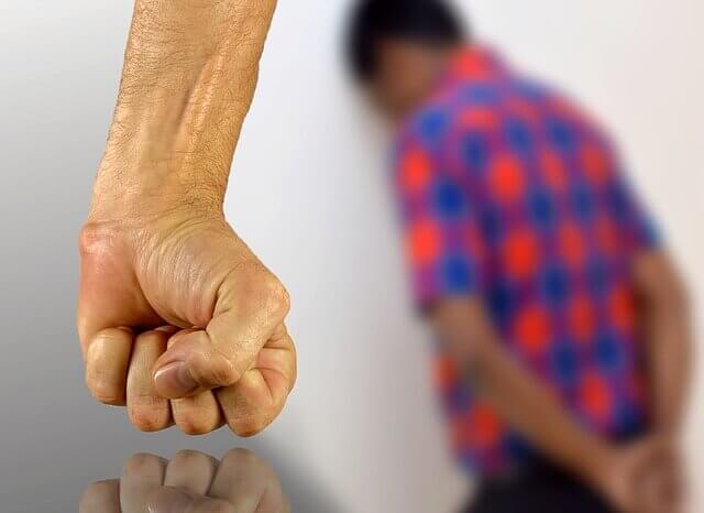 Domestic Violence - 35 Attacks